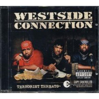 Westside Connection - Terrorist Threats (Ice Cube) Cd