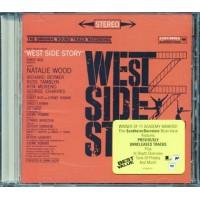 West Side Story Ost - Bernstein Cd