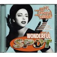What A Wonderful Spot - Etta James/Four Tops/Noa/Armstrong Cd