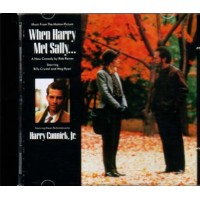 When Harry Met Sally/Harry Ti Presento Sally Ost Harry Connick Jr Cd