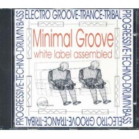 Minimal Groove - White Label Assembled Cd