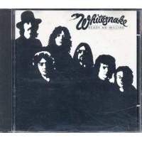 Whitesnake - Ready An'Willing Cd