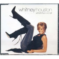 Whitney Houston - Whatchu Lookin At Cd