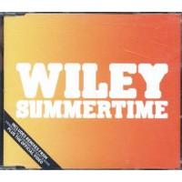 Wiley - Summertime Cd