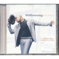 Will Downing - Emotions Cd