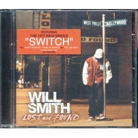 Will Smith - Lost And Found Cd