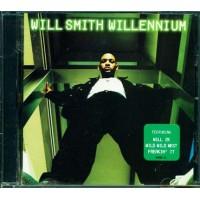 Will Smith - Willennium Cd
