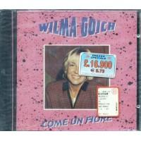 Wilma Goich - Come Un Fiore (Tenco/Mogol/Battisti/Vianello/Califano)