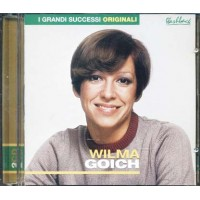 Wilma Goich - I Grandi Successi Originali Flashback 2x Cd