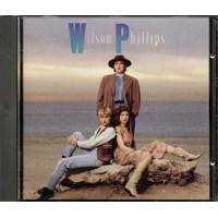 Wilson Phillips - S/T Cd