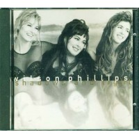 Wilson Phillips - Shadow And Light Cd