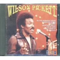 Wilson Pickett - Raccolta Starlite Cd
