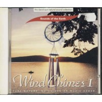 Wind Chimes I - The David Sun Natural Sound Collection Cd
