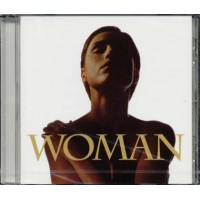 Woman Vol. I - Jennifer Lopez/Anggun/Cranberries Cd