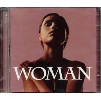 Woman Vol. Ii - Sade/Celine Dion/Lauryn Hill/J Lopez/Anastacia 2x Cd