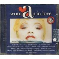 Woman In Love - Sheryl Crow/Annie Lennox/Anggun Cd