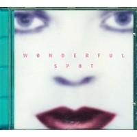 Wonderful Spot - Babybird/Smash Mouth/Smoke City/Elisa/Frank Zappa Cd