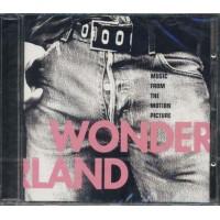 Wonderland Ost - T-Rex/Iggy Stooges/Duran/Bob Dylan/Billy Joel Cd