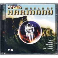 World Of Harmony - Enigma/Gandalf/Clannad/Blackmore'S Night Cd