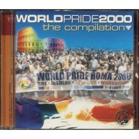 World Pride 2000 - Sylvester/Village People/Soft Cell/Placebo/Nocca Cd