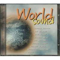 World Sound - Vollenweider/Ottmar Liebert/Satriani/Deep Forest Cd