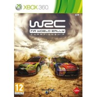 Wrc Fia World Rally Championship Xbox