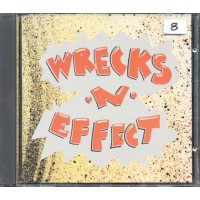 Wrecks N Effect Cd