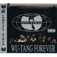 Wu Tang Clan - Wu Tang Forever 2x Cd