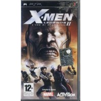 X-Men Legends 2 Apocalisse In Psp