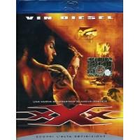 Xxx - Vin Diesel/Asia Argento Blu Ray