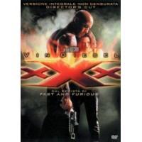 Xxx Director'S Cut - Vin Diesel/Asia Argento Dvd