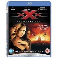 Xxx The Next Level - Uk Edition Con Audio Italiano Blu Ray