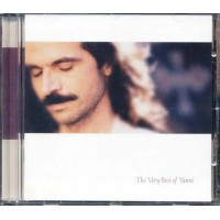 Yanni - The Very Best Of Cd
