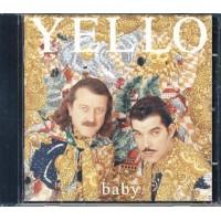 Yello - Baby Cd