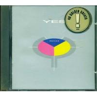 Yes - 90125 (Teldec Gold Disc Germany Press) Cd