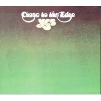 Yes - Close To The Edge Digipack Cd