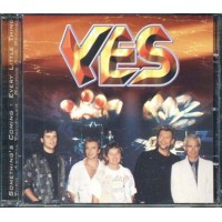 Yes - Raccolta Cd