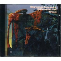 Yes - Symphonic Music Of Yes Cd