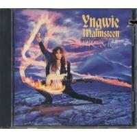 Yngwie Malmsteen - Fire & Ice Cd