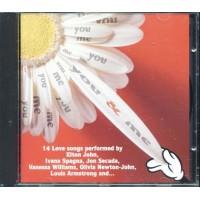 You & Me Disney - Spagna/Elton John/Armstrong Cd