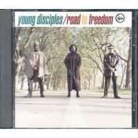 Young Disciples - Road To Freedom Cd