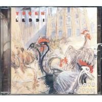 Yugen Plays Leddi - Uova Fatali Cd