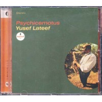 Yusef Lateef - Psychicemotus Cd