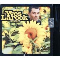 Yves Larock - Respect D:Vision 12 Tracks Cd