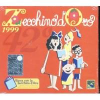 Zecchino D' Oro 1999 - Digipack Cd