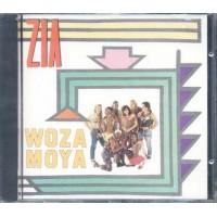 Zia - Woza Moya Cd