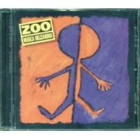 Zoo - Musica Mezzanima (Vittorio Cosma) Cd