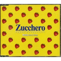 Zucchero - Baila Sexy Thing Cd