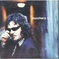 Zucchero - Blu Single Cardsleeve Cd