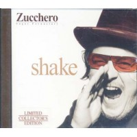 Zucchero - Shake! Limited Collector'S Edition Digipack Cd
